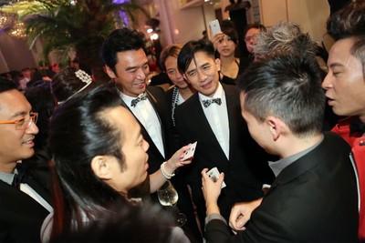 梁朝偉 Tony Leung
