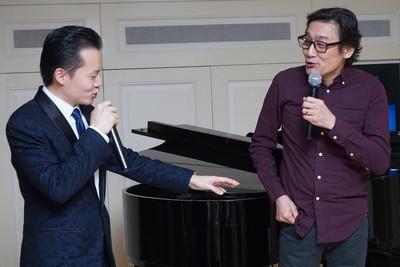 梁家輝 Tony Leung